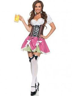 Buy Oktoberfest Costumes Onlline at United Costumes Australia. Express Next Day Delivery Australia Nation Wide. Easy Return & Exchange.
