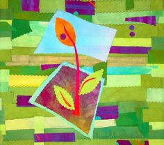 collage quilts