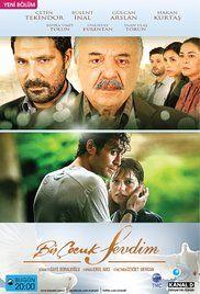 "Bir Çocuk Sevdim  Turkish Drama, Romance | TV Series (2011–2012) ""The Girl I Loved"""