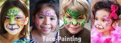 Face Painting Orange County Ny