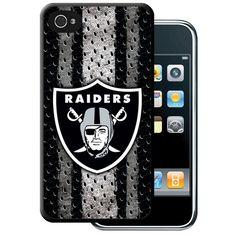 Oakland Raiders NFL Prepare For Combat iPhone 5 Case Cover   raiders    Pinterest