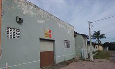 Ref.BA0024- GALPÃO COM 383,88m² A VENDA NO BAIRRO OURO FINO EM SÃO JOSÉ DOS PINHAIS. PÉ DIREITO 7 METROS. Piso industrial, Confira em http://www.otimoveis.com.br/imovel-detalhes.aspx?ref=BA0024