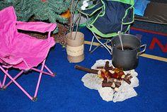 Laguna Preschool Curriculum: Camping and Native American Village- Dramatic Play...