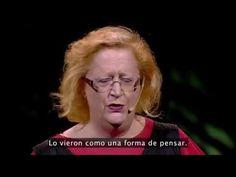 Margaret Heffernan : Atrévete a Confrontar - YouTube