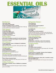 essential oils cleaning recipes. Best essential oils for cleaning. green cleaning. cleaning without chemicals #youngliving #yleo #bestessentialoilsforcleaning