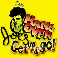 Hangover Joe's Get up and Go!