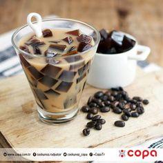 Kendinize bir fincan soğuk kahve ikram edin ve günün yorgunluğuna elveda deyin... #copa #copamayacaksiniz #sofben #radyator #banyo #havlupan #kahve #icecoffe #aksam