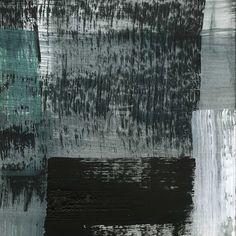 GRISAZUR: Acrílico sobre papel, 13x13 cm.Ene. 5, 2017