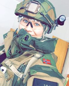 CQB training #norwegian #armedforces #militarytraining #cqb #doctor #forsvaret
