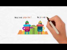 Les pronoms indéfinis et quelques adverbes