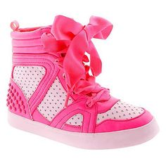 Sweet Feet! 11 Notice-Me Shoes For Girls