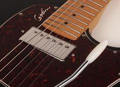 Godin Guitars - What's New