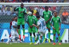 Lionel Messi Photos Photos: Nigeria v Argentina: Group F World Cup Russia 2018, World Cup 2014, Fifa World Cup, Lionel Messi, Soccer Books, Kun Aguero, Messi Photos, Tv Schedule, International Football