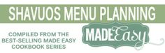 menu-planning-made-easy