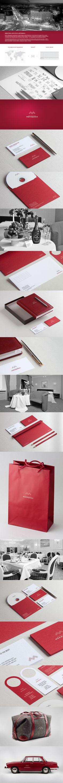 Отель «Меридиан», Identity © Павел Емельянов, #stationary #geschaeftsausstattung #corporate #design #corporatedesign <<< repinned by www.BlickeDeeler.de Follow us on Facebook  >>> www.facebook.com/BlickeDeeler
