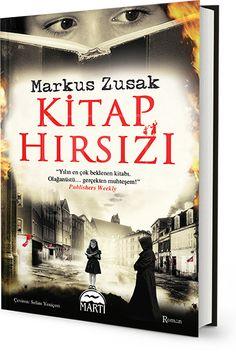 Kitap Hırsızı - Markus Zusak I Love Books, Books To Read, My Books, Markus Zusak, Bookstagram, Reading Lists, Book Worms, Literature, Wattpad