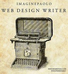 Web Design by imaginepaolo, via Flickr
