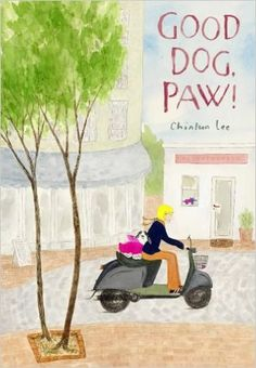 Good Dog, Paw: Amazon.co.uk: Chinlun Lee: 9780744592955: Books