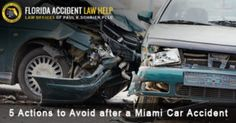 It is important to know how to respond after you are involved in an auto accident. While knowing what to do is important, it is also essential to avoid certain actions that may jeopardize your ability to seek compensation. Hiring a Miami car accident lawyer is your best option after a collision. Doing so means you can avoid the errors that may affect your ability to file a claim for damages. It is best to seek legal representation as soon as possible so they can help protect you from these…