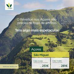 Especial Fim de Ano Ilha de São Miguel çores desde 251€ via #porto e #lisboa https://plus.google.com/+ClickViajaMonteBurgosPorto/posts/XEhQ2JPpUBt