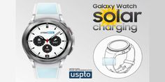 Samsung Galaxy Watch patent points to solar charging strap – SlashGear ... Like the smartphone market, smartwatch makers have resorted to ... Big Battery, Solar Battery, Smartwatch, Solar Energy, Solar Power, Fitbit, Iphone, Talkie Walkie, Samsung Galaxy