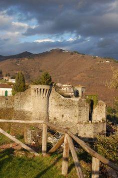 Italy - Tuscany - Garfagnana