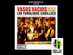 Fabulosos Cadillacs - Vasos Vacíos (Disco Completo)