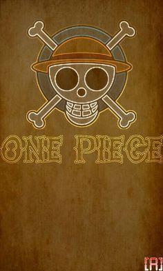 One Piece Wallpaper made by me  #onepiece #op #fanart #wallpaper