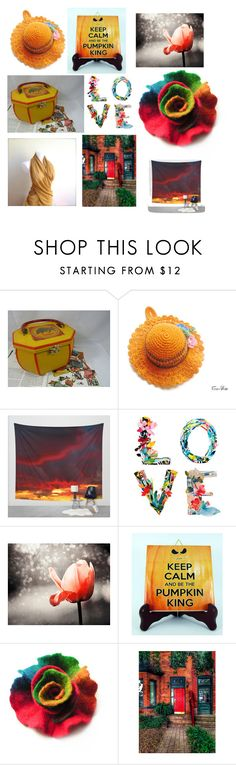 Good morning! by bizarrejewelry on Polyvore