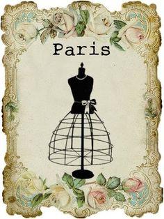 Do you like vintage dress form mannequins?   I can't get enough of them!  I have a few vintage dress form  rubber stamps...   I love stampi...