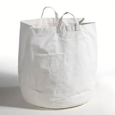 Bring your own bags or use paper bags when shopping