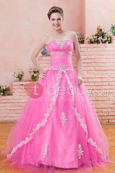US$221.99 Beautiful Sweetheart Floor-length Ela's Ball Gown Quinceanera Dress. #Gown #Sweetheart #Beautiful #Ball