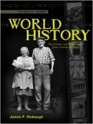 World History- Goes with literature Master books