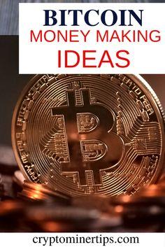 crypto mining tips