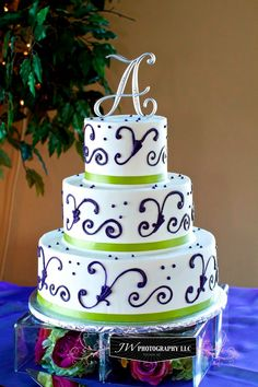 Wedding Cake  Saguaro Buttes in Tucson, Arizona.   JW Photography LLC  http://jwphotographytucson.com  520-730-8697