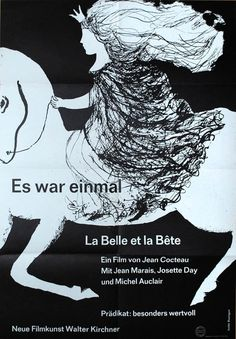 Movie Poster of the Week: The Posters of Isolde Monson-Baumgart on Notebook | MUBI