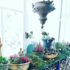 Vackra hem - Inredningsinspiration - inredningsdrömmar