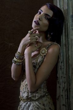 Tarun Tahiliani Couture 2012
