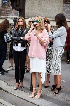 Fashion Illusion