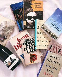 Joan Didion Books, Book Club Books, Books To Read, Most Popular Books, Book Writer, Book Aesthetic, Best Selling Books, Bookstagram, Book Recommendations