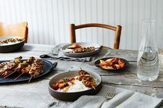 Pork Bulgogi Yakitori recipe: It's the perfect recipe for a barbecue party. #food52