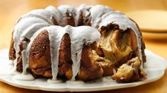 Make hosting a holiday brunch easy and fun with these 50 fabulous recipes.
