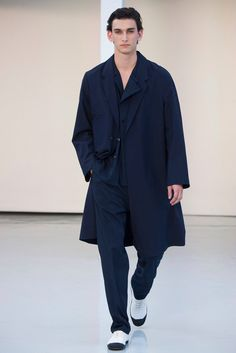 Lemaire, Look #18