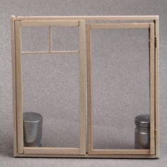 Making doors that open and close - could be useful for closets as well (not a beginner project) | Source: About.com