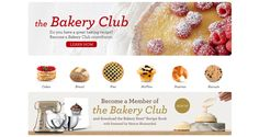 RGC advertising is an award winning Digital Media Agency, who achieved outstanding results through this Social Media Advertising campaign for Breville. Goals And Objectives, Baking Recipes, Social Media Marketing, Mixer, Bakery, Boss, Campaign, Bench, Cooking Recipes