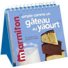 Gâteau au yaourt - cartonné - Fnac.com - Collectif - Livre