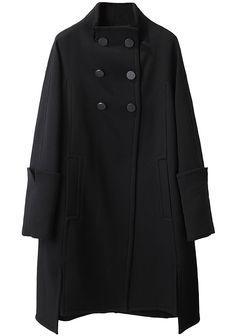 swing coat / pringle of scotland