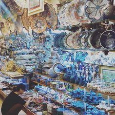 #grandbazaar #istanbul #turkey #traveling #trip #shop #bazaar Grand Bazaar, Istanbul Turkey, City Photo, Traveling, Shop, Instagram, Viajes, Trips, Travel