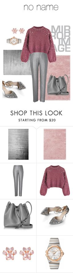 """""""MARYGET"""" by mashageta ❤ liked on Polyvore featuring Designers Guild, Ted Baker, Avery and Lancaster"""