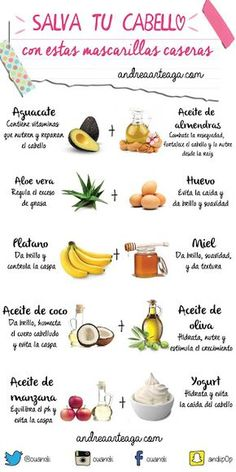 Hair Mask - Dealing With Your Hair: Tips For Ideal Results Beauty Care, Beauty Skin, Hair Beauty, Healthy Tips, Healthy Hair, Beauty Secrets, Beauty Hacks, Curly Hair Styles, Natural Hair Styles